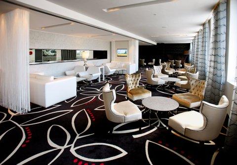 African Pride 15 on Orange Hotel - Judges Lounge Billiard Room