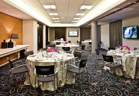 African Pride 15 on Orange Hotel - Conference Centre   Banquet Setup