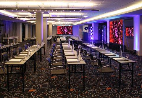 African Pride 15 on Orange Hotel - Conference Centre   Classroom Setup