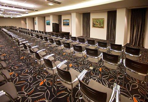 African Pride 15 on Orange Hotel - Conference Centre   Theatre Setup