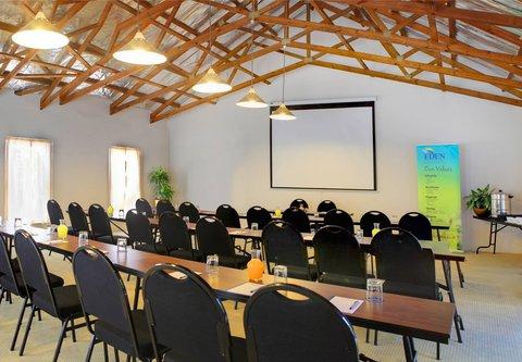 PH Outeniqua - Conference Room   Classroom Setup