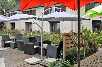 Hotel Porte De Geneve