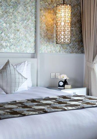 Salinda Premium Resort and Spa - Suite Sea View Villa at Salinda Premium Resort   S