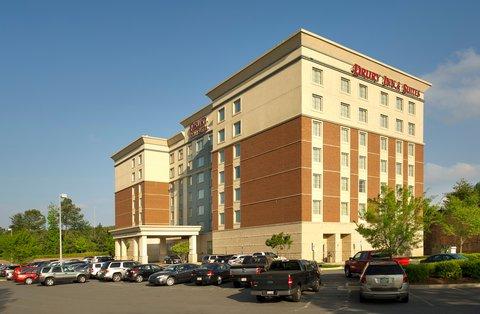 Drury Inn Suites Charlotte N Lake - Exterior