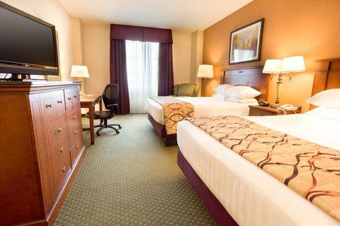 Drury Inn Suites Charlotte N Lake - Deluxe Room