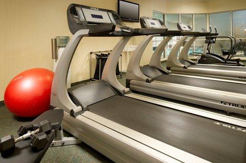 Drury Inn Suites Charlotte N Lake - 24-Hour Fitness Center