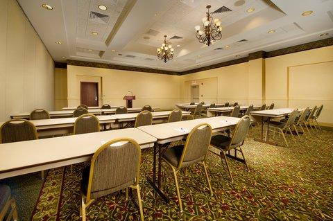 Drury Inn Suites Charlotte N Lake - Meeting Space