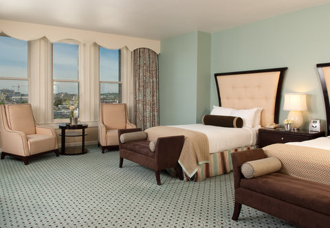 Union Station Hotel, Autograph Collection - Double Double Guest Room