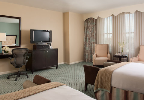 Union Station Hotel, Autograph Collection - Double Double Guest Room - Amenities