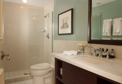 Union Station Hotel, Autograph Collection - Double Double Guest Room - Bathroom