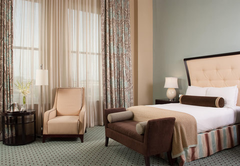 Union Station Hotel, Autograph Collection - Double Guest Room