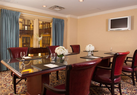 Union Station Hotel, Autograph Collection - Coach Boardroom