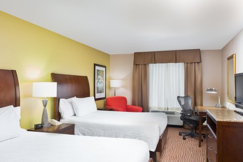 Hilton Garden Inn Fort Myers Hotel - 2 Beds Guest Room