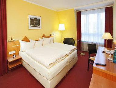 Ramada Residenzschloss Bayreuth - Comfort Room