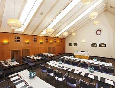 Ramada Residenzschloss Bayreuth - Meeting Room