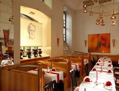 Ramada Residenzschloss Bayreuth - Restaurant