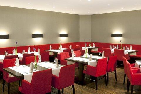 Nh Viernheim Hotel - Restaurant