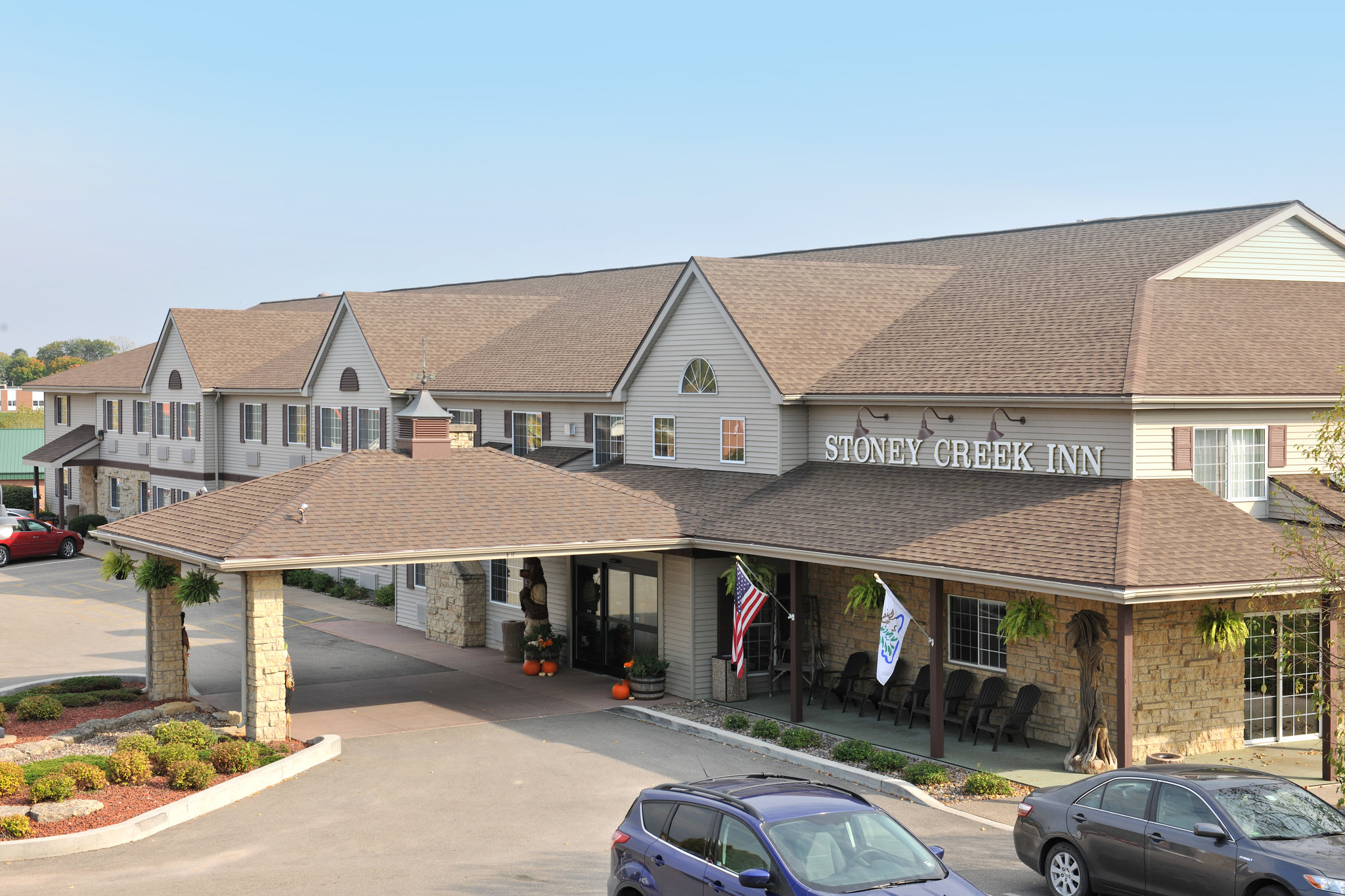 Stoney Creek Inn & Conference Center
