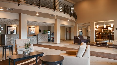 BEST WESTERN PLUS Chena River Lodge - Relax With Us
