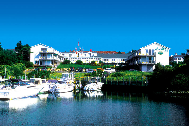 Anchor In Hotel In Hyannis Ma 02601 Citysearch