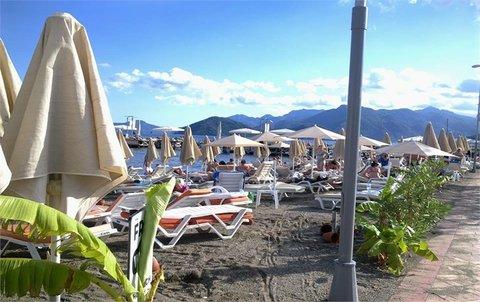 Pardis Hotel - Boutique Class - Beach