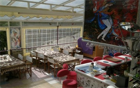 Pardis Hotel - Boutique Class - Resturant