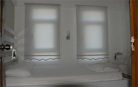 Pardis Hotel - Boutique Class - Singleroom