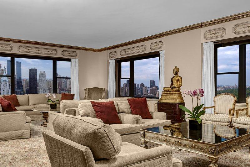 Helmsley Park Lane Hotel New York
