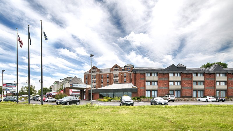 BEST WESTERN PLUS PORTSMOUTH H