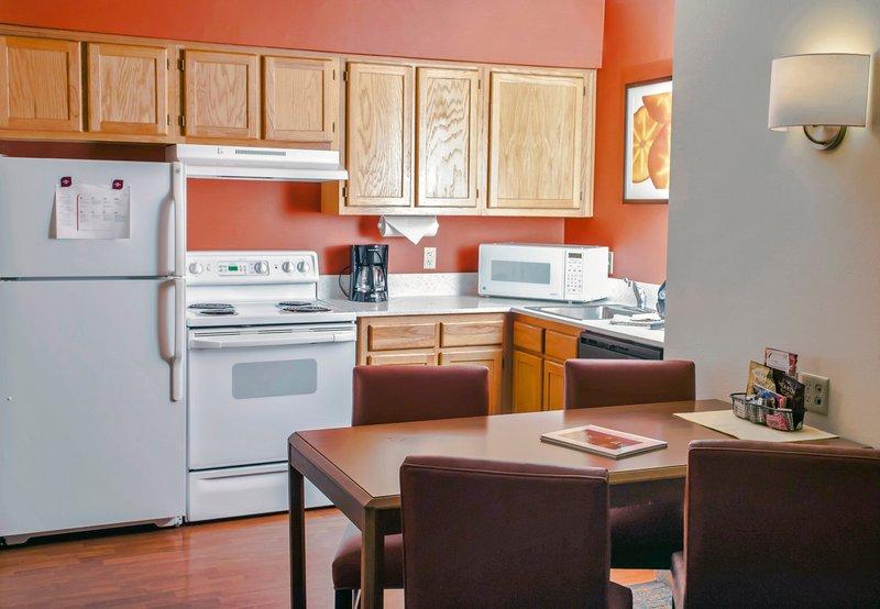 Residence Inn By Marriott Louisville Airport In Louisville Ky 40209 Citysearch