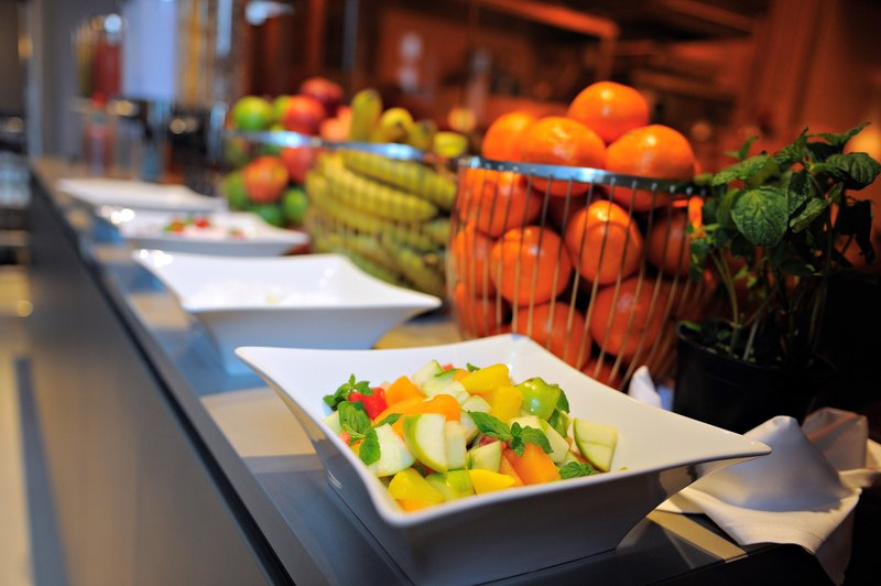 Hotel Indigo Berlin - Ku´damm Gastronomie