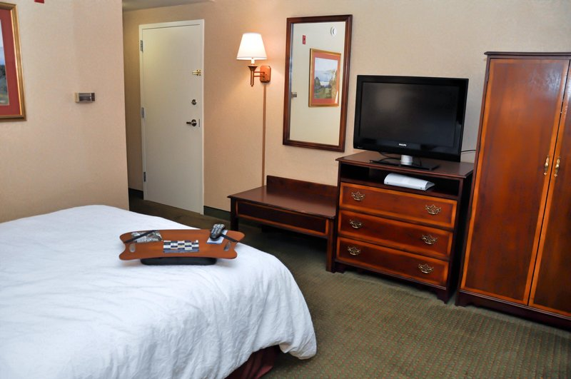 Hampton Inn Freeport/Brunswick Kameraanzicht