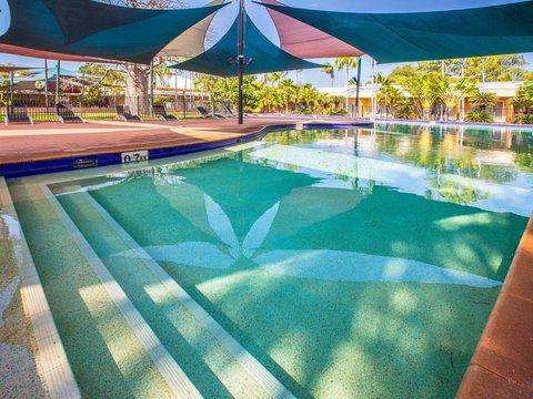 Mercure Broome - Recreational Facilities