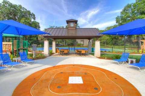 Spinnaker at Shipyard by Hilton Head Accommodations - Amenities