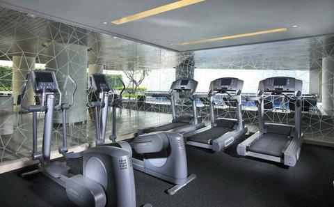 Pullman Bangkok Hotel G - Recreational Facilities