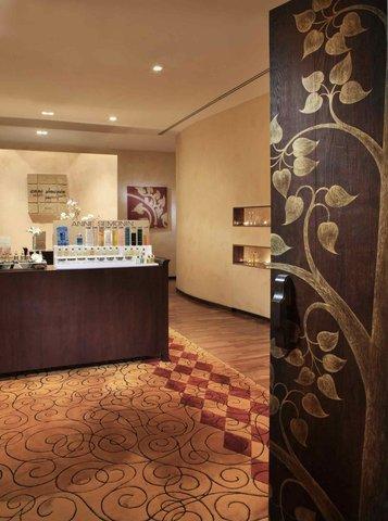 Pullman Bangkok Hotel G - Spa
