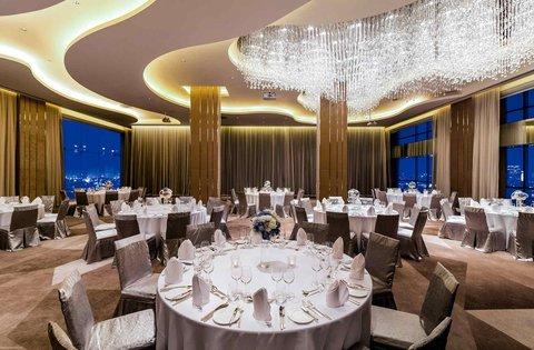 Pullman Bangkok Hotel G - Wedding