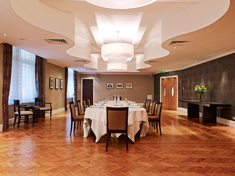 The Scotsman Hotel Preferred Hotels and Resorts - Linklater Suite