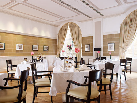 The Scotsman Hotel Preferred Hotels and Resorts - Drawing Room