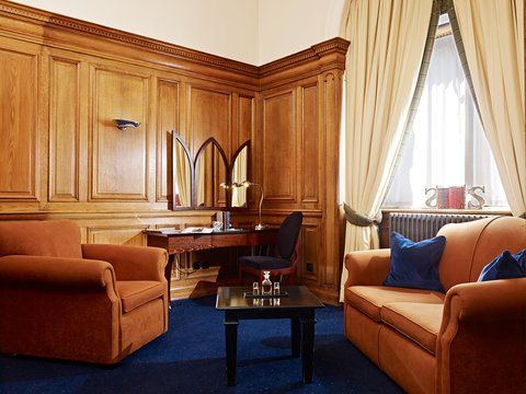 The Scotsman Hotel Preferred Hotels and Resorts - Executive Room
