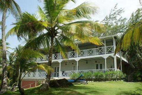 Sea U Guest House - Sea-U Main House