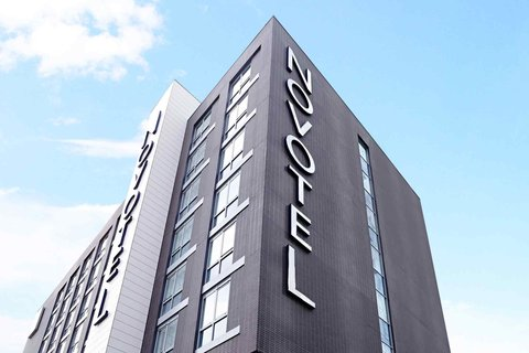 Novotel London Brentford - Exterior