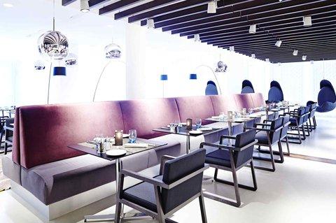 Novotel London Brentford - Restaurant