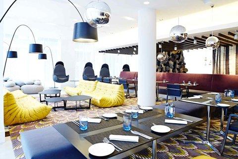Novotel London Brentford - Interior