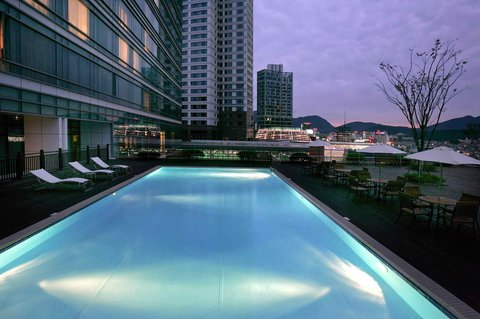 Pullman Ambassador Changwon City7 - Recreational Facilities