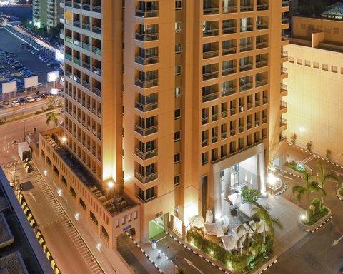 فندق ستيبردج سيتي ستار - Staybridge Suites Cairo Citystars - Located 7KM from Cairo airport