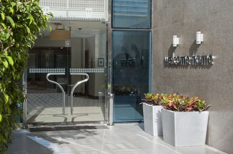 فندق ستيبردج سيتي ستار - Welcome to Staybridge Suites Cairo Citystars