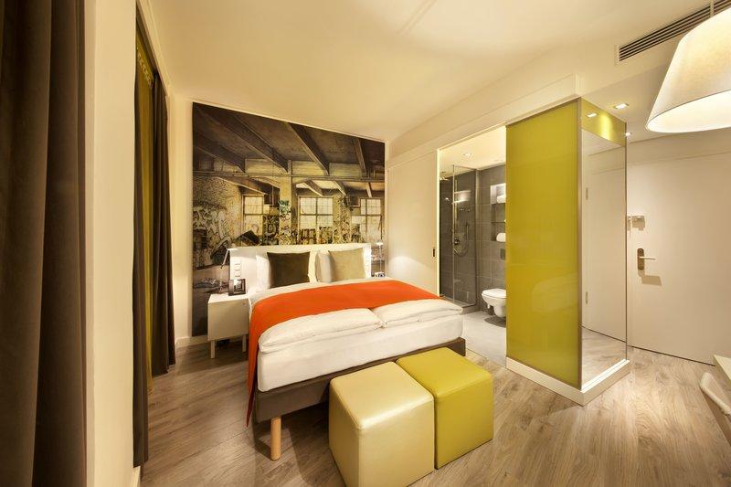 Hotel Indigo Berlin - Ku´damm Pokoj