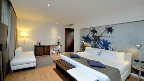 Aemilia Hotel - Aemilia Guest Room