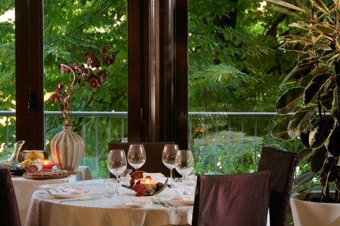 Aemilia Hotel - Aemilia Hotel Restaurant
